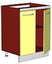 Модуль РМ 601 Н (без столешницы) кухни Романтика