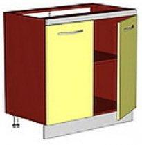 Модуль РМ 801 Н (без столешницы) кухни Романтика