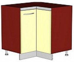 Модуль РМУ Н 1 (без столешницы) кухни Романтика