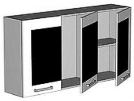 Модуль ВВ 1350 стекло