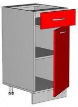 Модуль КН 501 (без столешницы) кухни Колибри