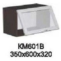 Модуль КМ 601 В (витрина) кухни Кармен