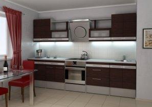 Кухня Джаз