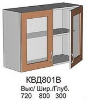 Модуль КВД 801 В кухни Квадро