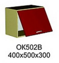 Модуль ОК 502 В кухни Октавия
