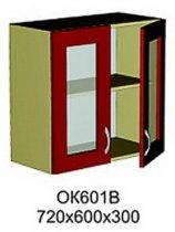 Модуль ОК 601 В кухни Октавия