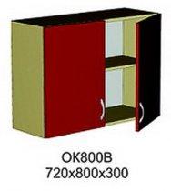 Модуль ОК 800 В кухни Октавия