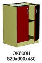 Модуль ОК 600 Н кухни Октавия