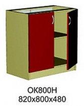 Модуль ОК 800 Н кухни Октавия