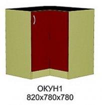 Модуль ОК УН 1 кухни Октавия