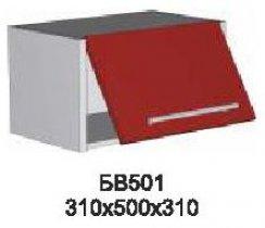 Модуль БВ 501 кухни Бордо