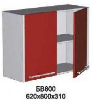 Модуль БВ 800 кухни Бордо