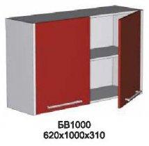 Модуль БВ 1000 кухни Бордо
