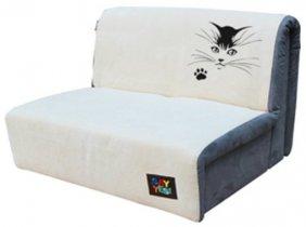 Ортопедический диван-кровать Sofyno Say Yes Хэппи 130см