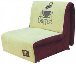 Кресло -кровать Sofyno Say Yes Хэппи 90см