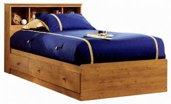 Кровать Chaswood ДЛ-2 Тедди - 90x190см