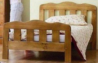 Кровать Chaswood ДЛ-5 Гном - 80x160см