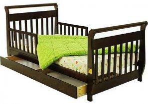 Кровать Chaswood ДЛ-8 Лия-2 - 80x160см