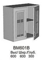 Модуль ВМ 601 В кухни Валентинка