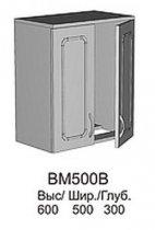 Модуль СВ 500В кухни Саванна