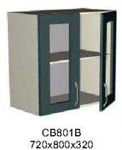 Модуль СВ 801В кухни Саванна