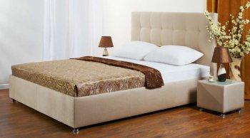 Кровать с подъемным механизмом Лугано 160x200см