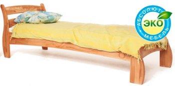 Кровать Буковка Б-17 190х90см