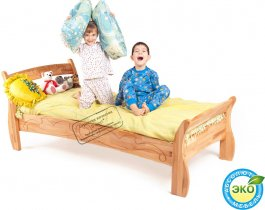 Кровать Буковка Б-18 190х90см