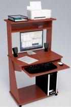 Компьютерный стол С-555 + надстройка Н-824