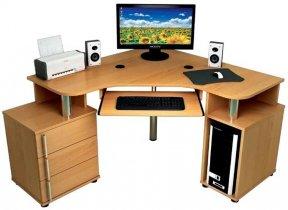 Компьютерный стол С-870