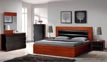 Модульная спальня «Наяда»