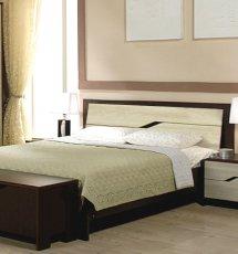 Кровать 1450 «Доминика»