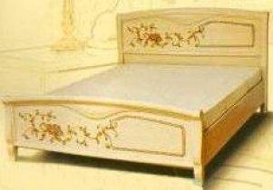Кровать 2-сп Ванесса