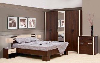 Спальня 5Д Элегия