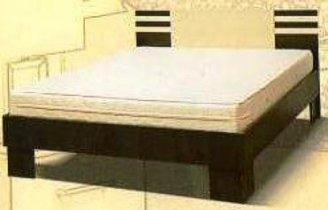 Кровать 2-сп Элегия