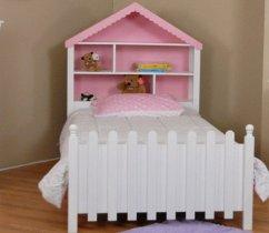Кровать Chaswood Домик - 90x190см