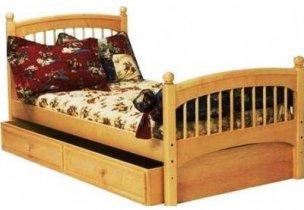 Кровать Chaswood Тесса - 80x160см