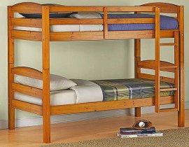 Двухъярусная кровать трансформер Chaswood Твайс - 90x190см
