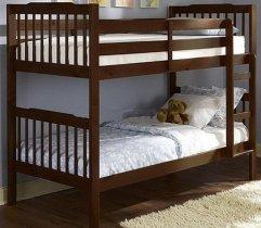 Двухъярусная кровать трансформер Chaswood Том - 90x190см