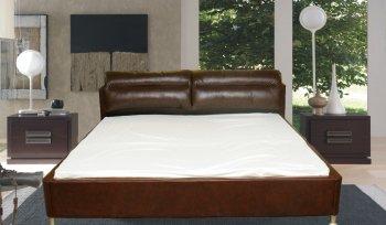 Кровать Грация Марина 160x190 или 200см