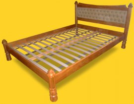 Кровать ТИС Модерн 7 - 90см