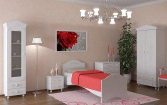 Модульная мебель Ассоль