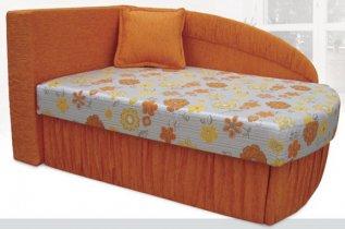Детский диван Вика Колибри 70