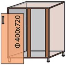 Модуль №15 му 880-820 низ кухни «Мода»