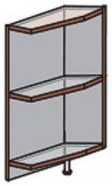 Модуль №17 нр 280-820 низ кухни «Мода»