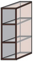 Модуль №1 в 200-720 верх кухни «Флоренция»