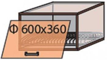 Модуль №16 вс 600-360 верх кухни «Флоренция»