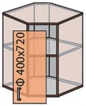 Модуль №14 в 580-720 верх кухни «Виктория New»