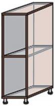 Модуль №1 н 200-820 низ кухни «Виктория New»