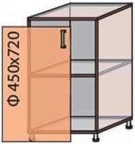 Модуль №4 н 450-820 низ кухни «Виктория New»